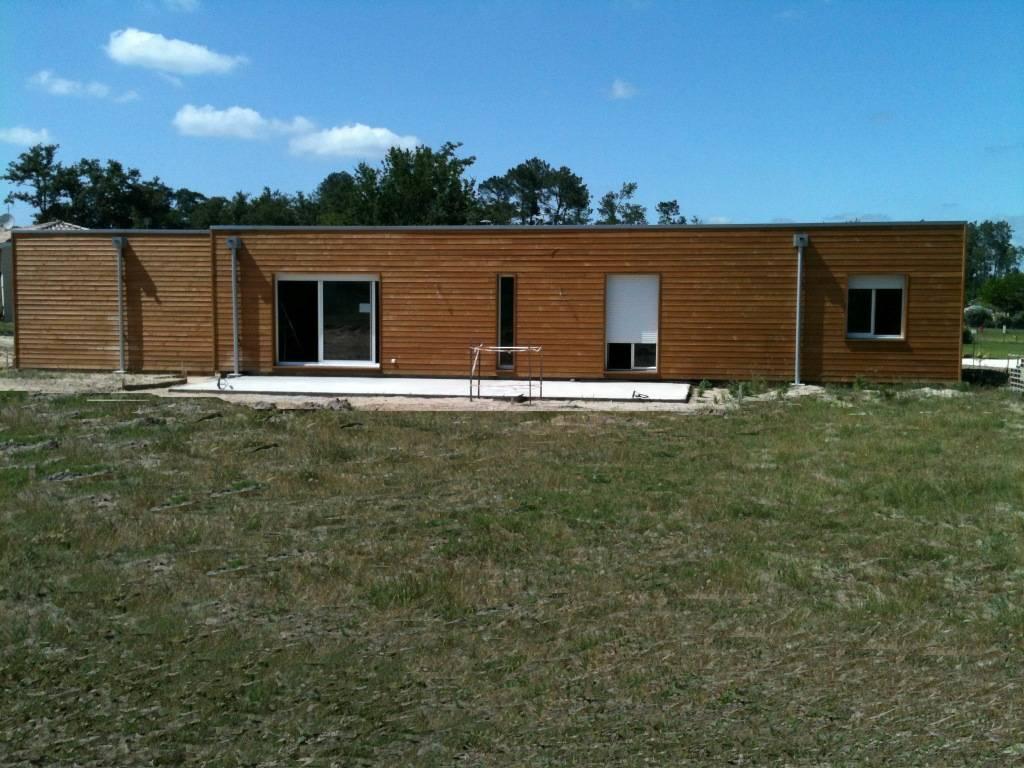 Constructeur maison mont de marsan ventana blog for Constructeur maison landes 40