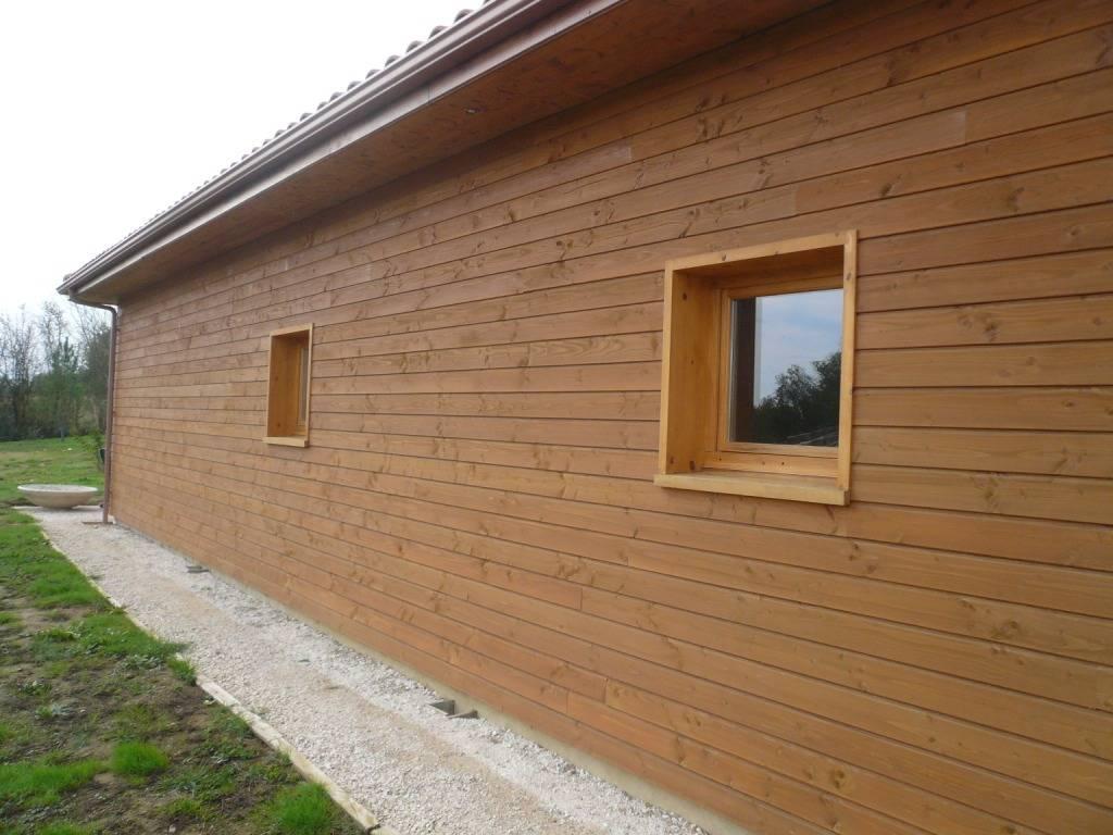 Maison auto construction pr s de montauban dans le tarn for Constructeur maison en bois tarn et garonne