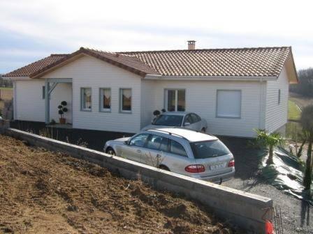 Maison auto construction r f 20 pr s d 39 albi dans le tarn - Maison prefabriquee france prix ...