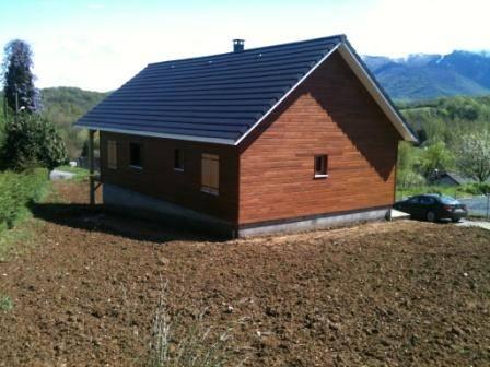 construction bois ariege