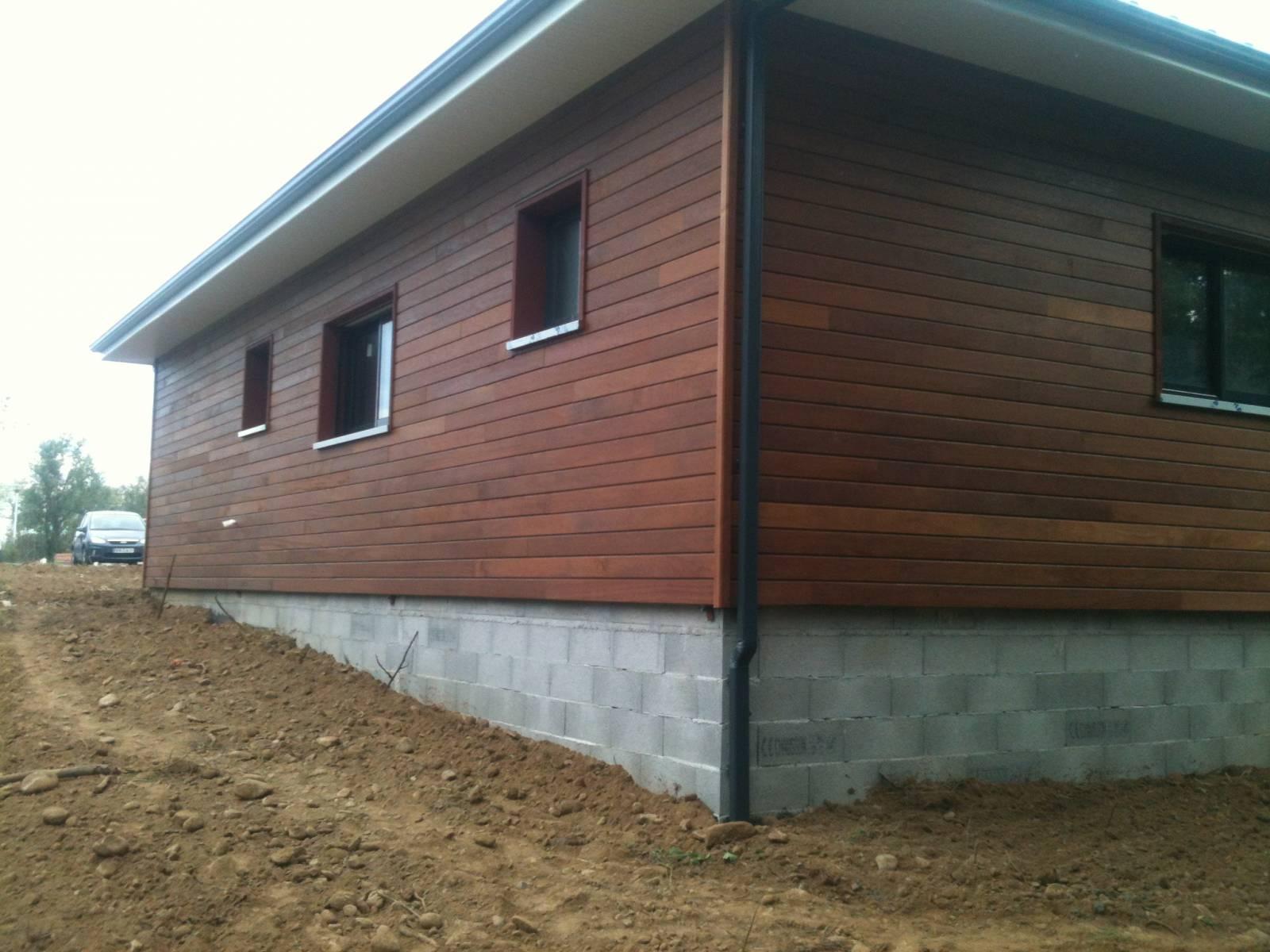 Maison hors d 39 eau hors d 39 air r f 32 pr s de toulouse 31 - Assurance maison hors d eau hors d air ...