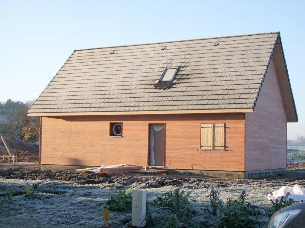 Constructeur maison individuelle pas de calais for Constructeur maison calais