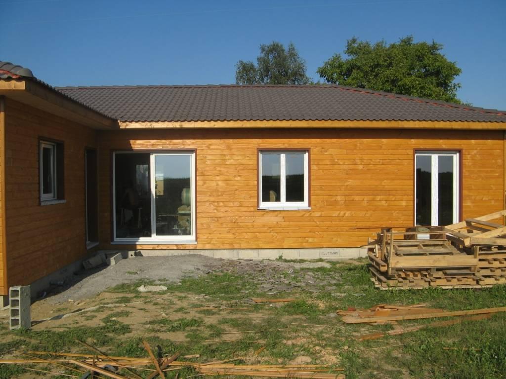 maison en bois 36