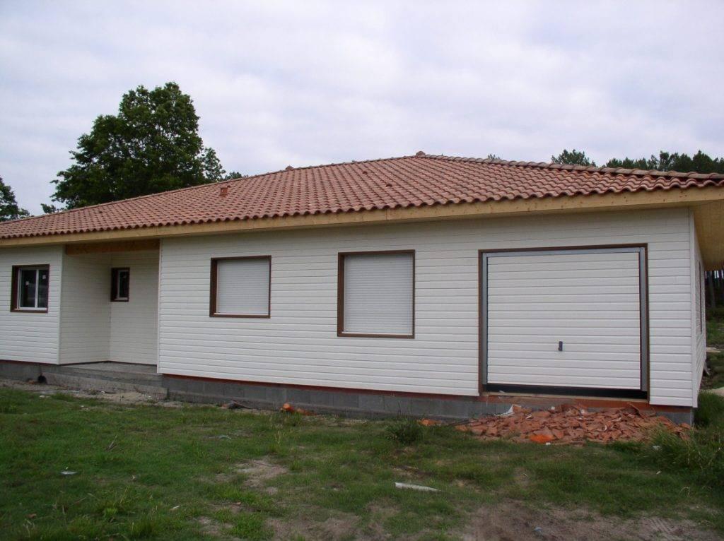prix d une maison bois affordable extension maison bois prix m elegant extension d une maison d. Black Bedroom Furniture Sets. Home Design Ideas