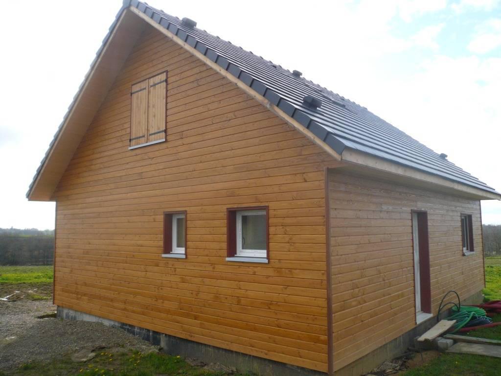 maison hors d 39 eau hors d 39 air r f 28 pr s de pau pyr n es. Black Bedroom Furniture Sets. Home Design Ideas
