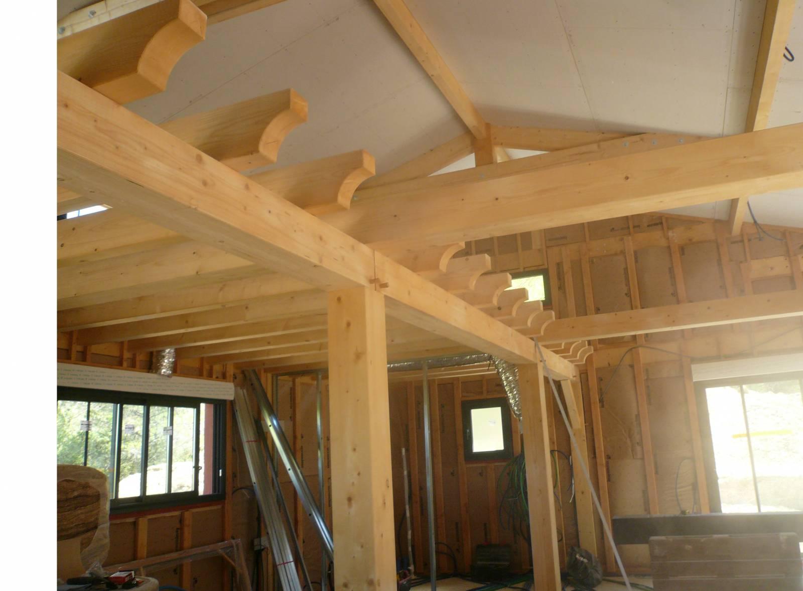 Cout construction maison gard for Construction maison contemporaine gard