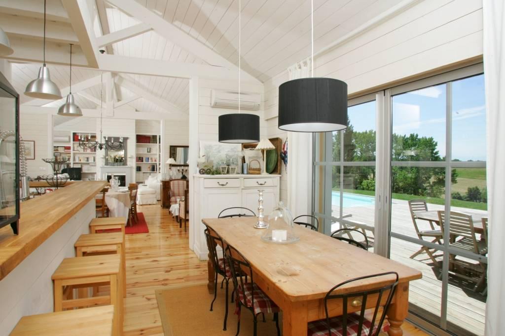 Cout d une maison en bois top prix d une maison en fuste maison en bois pas cher suede good for Maison bois cout