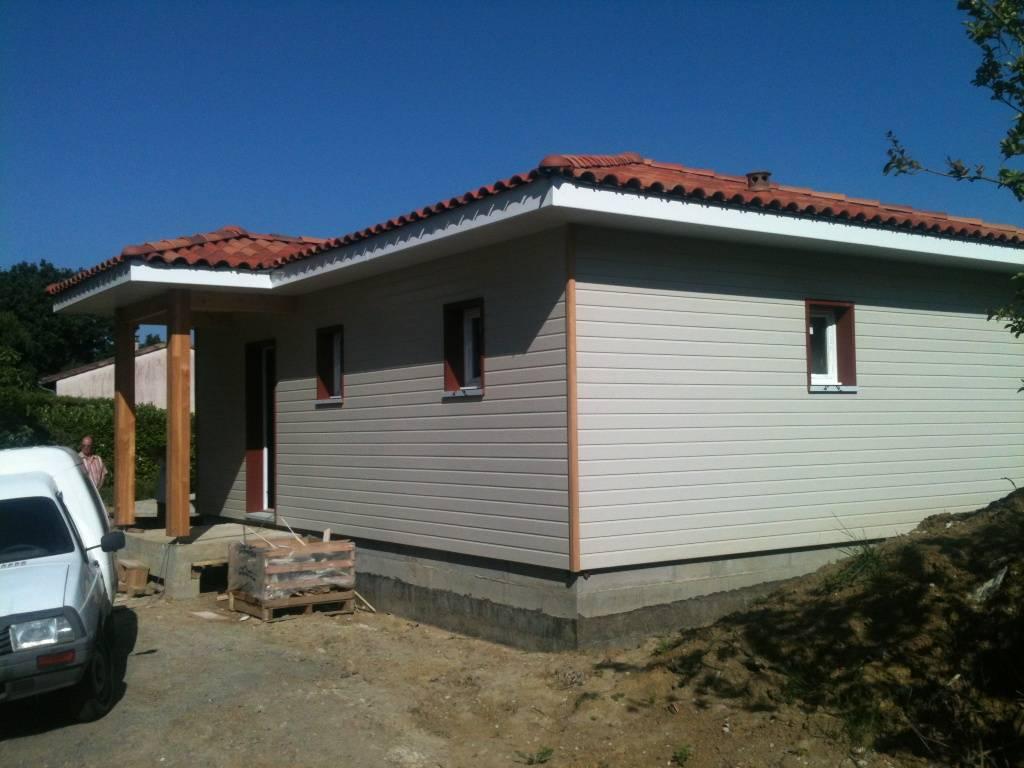 Construction Bois Toulouse : Maison construction bois r?f 30 – pr?s de Toulouse en Haute Garonne