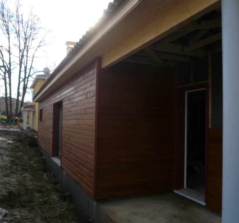 maison construction bois r f 37 pr s de toulouse en haute garonne 31 cogebois