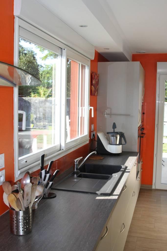Maison hors d 39 eau hors d 39 air r f 31 pr s de bordeaux en for Prix construction maison hors d eau hors d air
