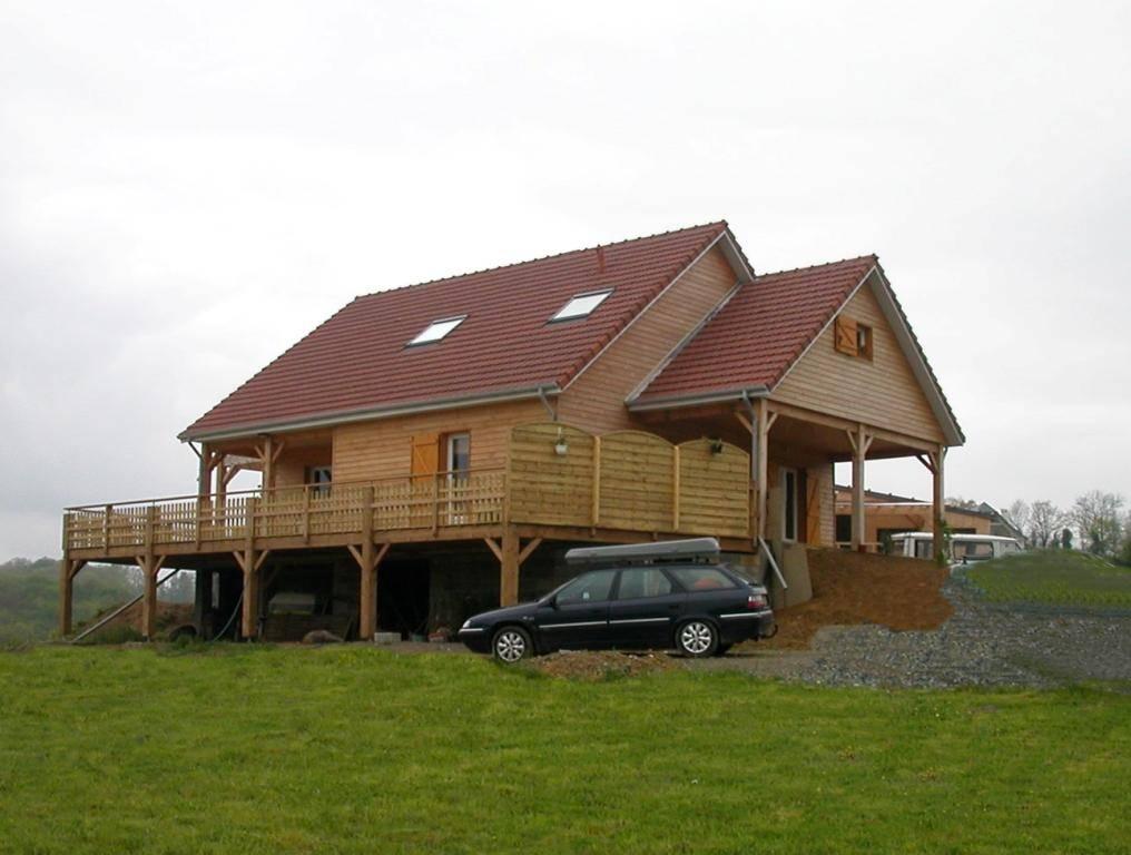 Maison hors deau hors dair réf 41  près de Lannemezan  ~ Bois Lannemezan