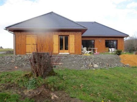 maison construction bois r f 29 pr s de lanemezan 65 cogebois