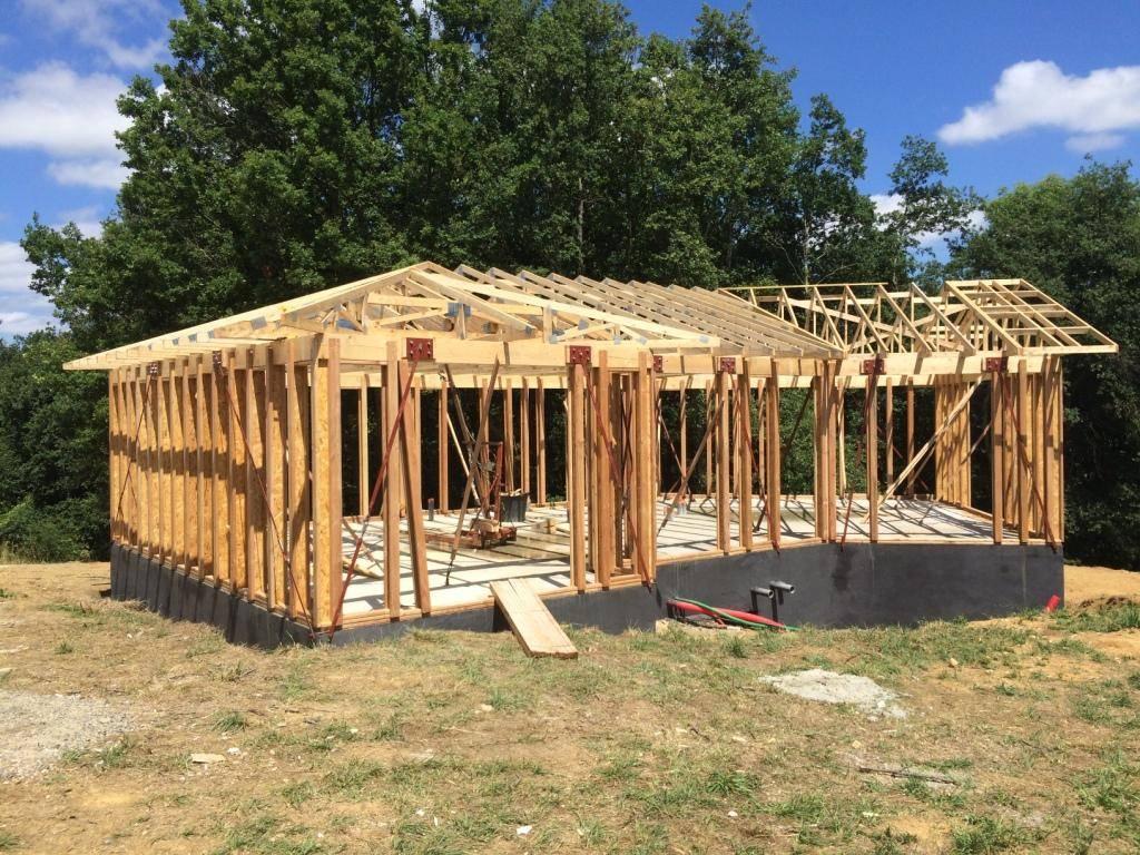 Constructeur maison individuelle tarbes maison moderne for Constructeur maison en bois tarbes