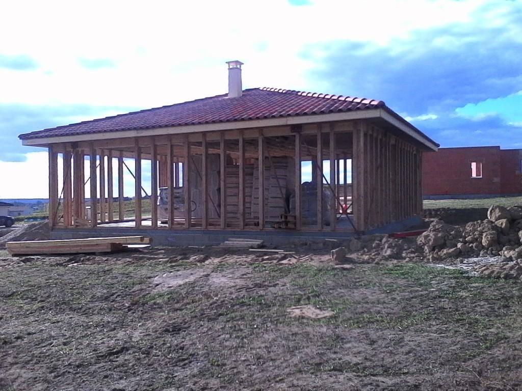 Terrasse bois lot et garonne for Construction piscine lot