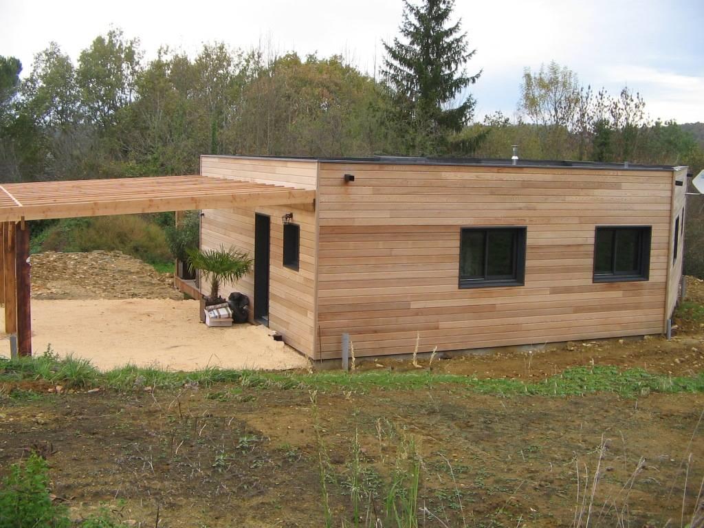 construction bois dordogne