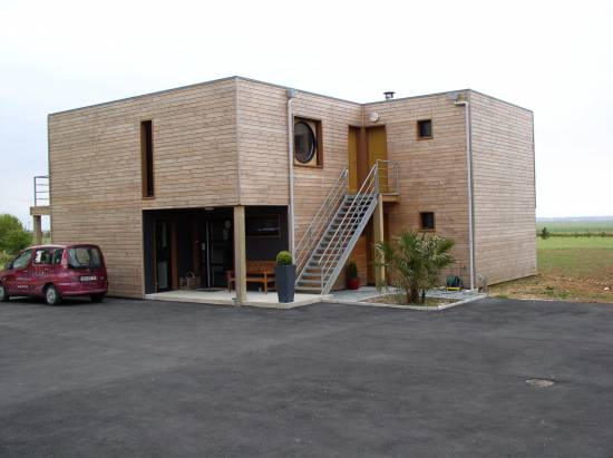 extension maison en kit prix de fenetre pvc double. Black Bedroom Furniture Sets. Home Design Ideas