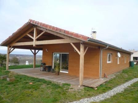 Maison sans permis beautiful maison with maison sans for Appartement atypique dax