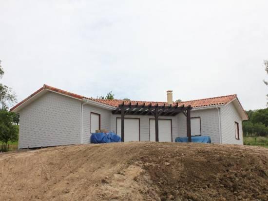 Maison en bois sans permis de construire maison bois en for Maison sans permis de construire