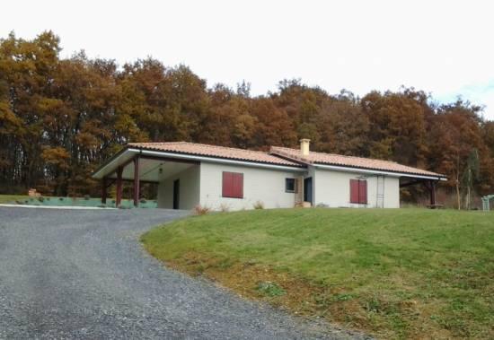 Fabriquer Sa Maison Contemporaine A Toit Plat En Bois Pau
