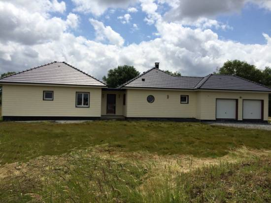 Constructeur maison bois dans le sud ouest cogebois for Constructeur de maison en bois dans le 31