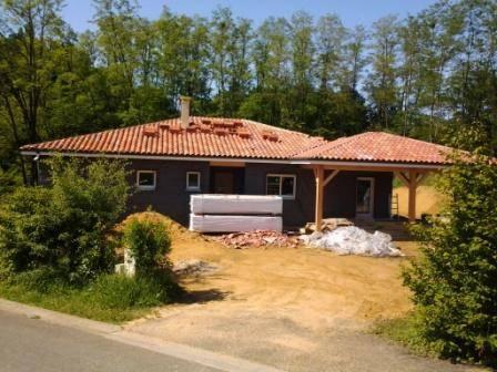 Construction de maison en bois hors d 39 eau hors d 39 air cl for Prix maison ossature bois hors d eau hors d air
