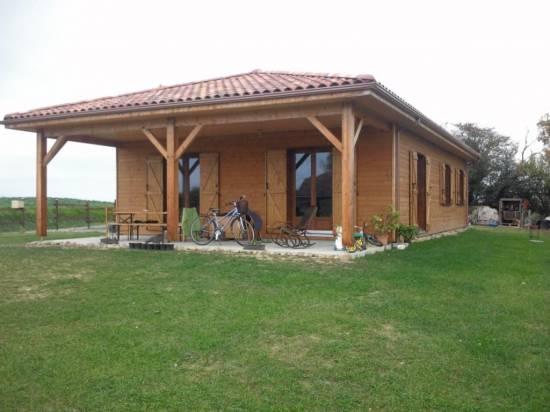 construction de maison en ossature bois montauban tarn et garonne 32 cogebois On construction de maison 37