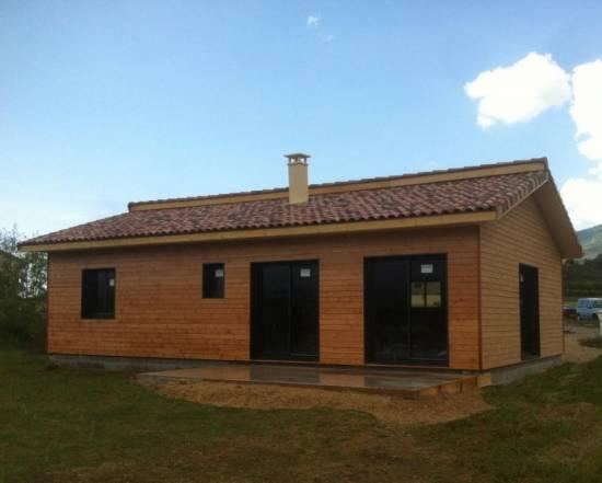 fabrication d'abri de voiture en bois agen lot-et-garonne 47 ... - Constructeur Maison Hors D Eau Hors D Air